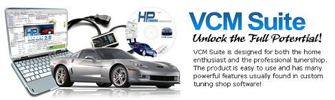 VCM Suite